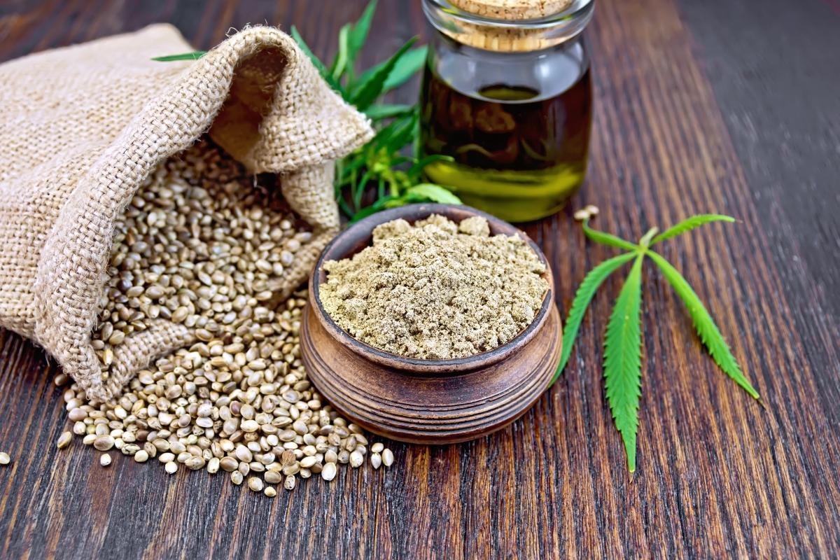 Guida per principianti: distinzione tra olio di cannabis, olio di semi di canapa e olio di CBD